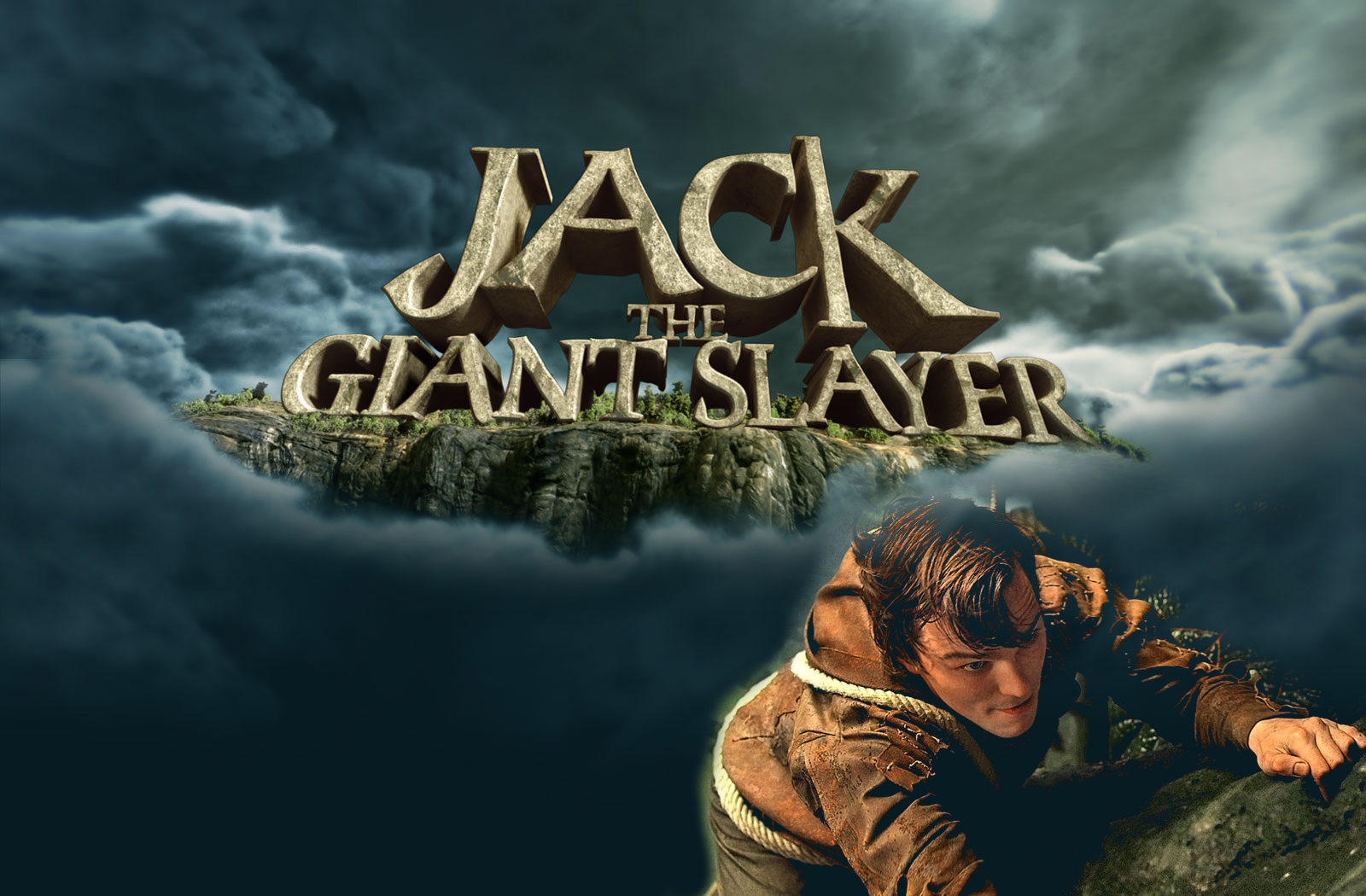 Amc Marlton 8 >> Jack the Giant Slayer | Glenn E. Walker